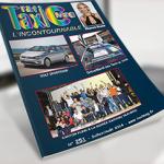 Taximag magazine des mois juillet aout 2014