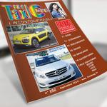 Taximag magazine du mois septembre 2014
