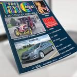 Taximag magazine du mois octobre 2014