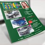 Taximag magazine du mois novembre 2014