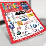 Taximag magazine du mois février 2015
