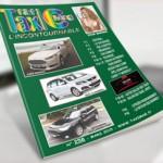 Taximag magazine du mois mars 2015