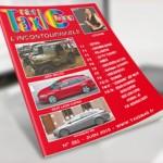 Taximag magazine du mois juin 2015