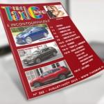 Taximag magazine du mois juillet aout 2015