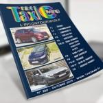 Taximag magazine du mois d'octobre 2015