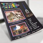 Taximag magazine du mois de décembre 2015