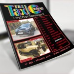 Taximag magazine du mois février 2016