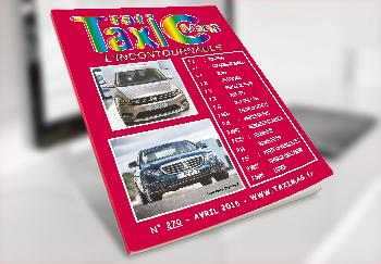Magazine du mois d'avril 2016