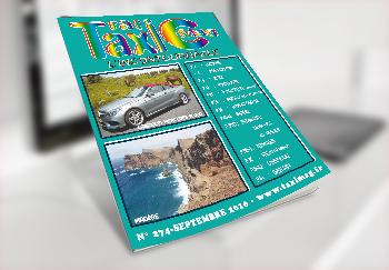 Magazine du mois de septembre 2016