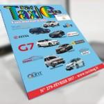 Taximag magazine du mois février 2017