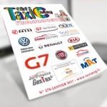 Taximag magazine du mois janvier 2017