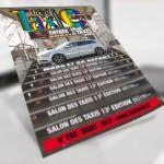 Taximag magazine du mois de mars 2017