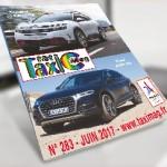 Taximag magazine du mois juin 2017