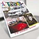 Taximag magazine du mois juillet 2017