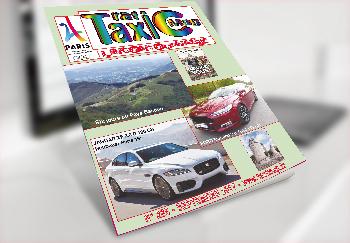 Magazine du mois de septembre 2017