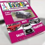 Taximag magazine du mois d'octobre 2017