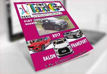 Magazine du mois d'octobre 2017