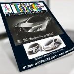 Taximag magazine du mois de décembre 2017