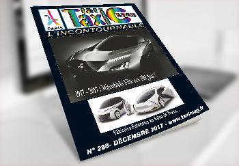 Magazine du mois de décembre 2017