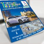 Taximag magazine du mois de fevrier 2019