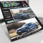 Taximag magazine du mois de avril 2019
