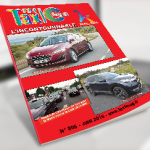 Taximag magazine du mois juin 2019